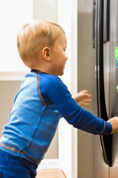 How To Baby Proof Your Home: The 2018 Guide For Parents