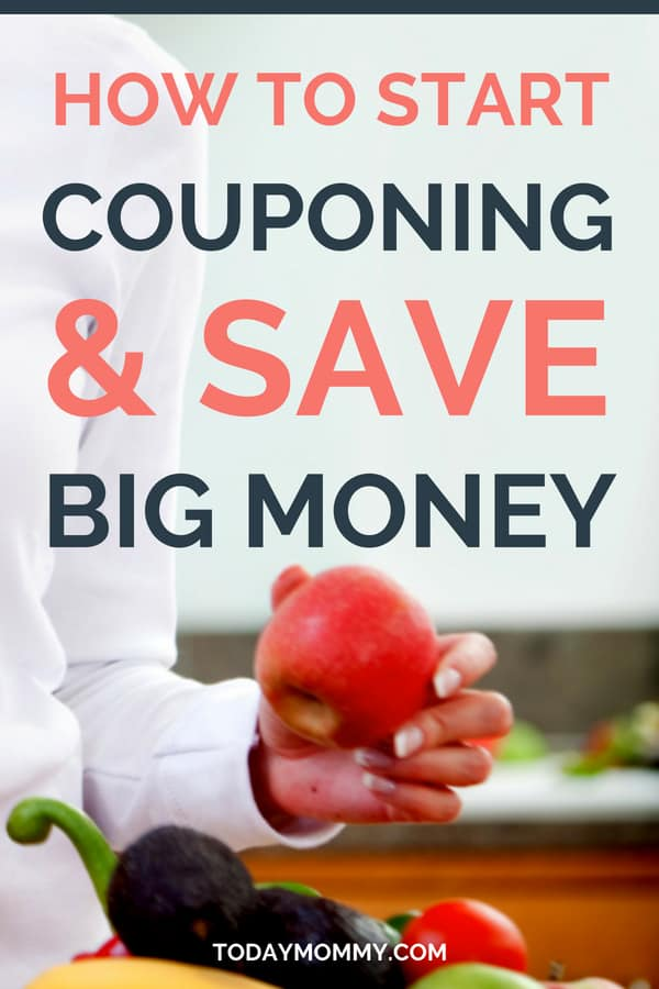 How To Start Couponing - The Ultimate 2018 Guide
