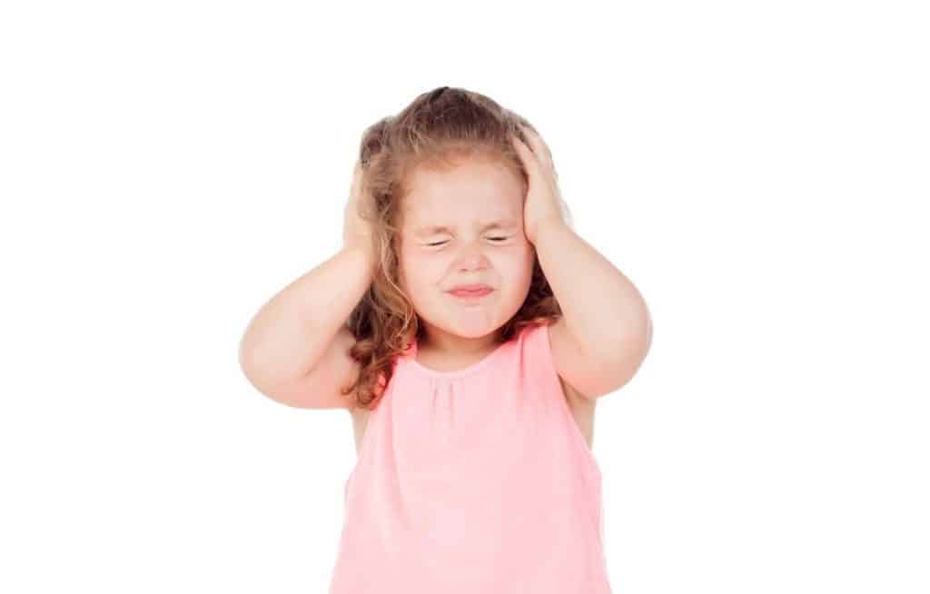 How To Tame Toddler Temper Tantrums