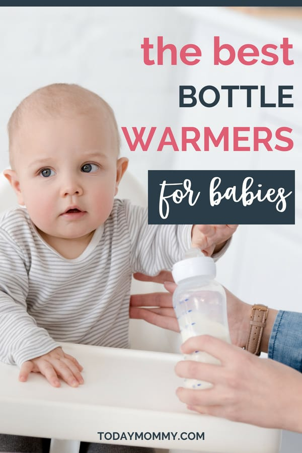 The 7 Best Bottle Warmers For Parents in 2018
