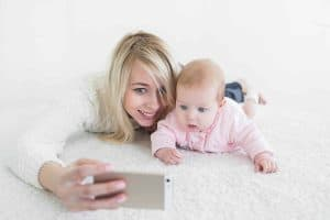 The 39 Best Apps For Moms