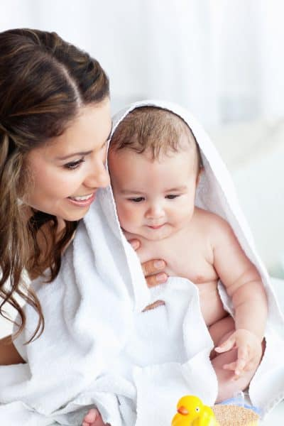 The 10 Best Baby Washes Of 2019
